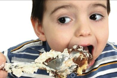 Obesity: prevalence is rising among children (photo: PR Week)