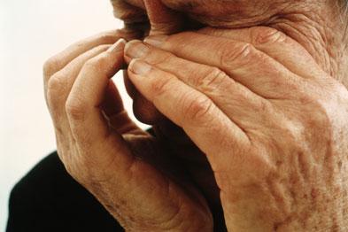 GPs have no alternative to prescribing antipsychotics in dementia