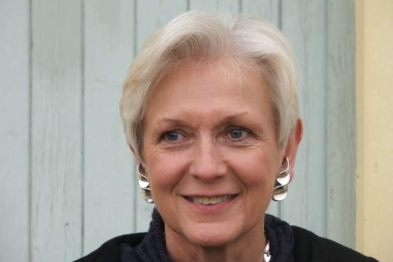 Dame Jo Williams: CQC upheaval continues as chairwoman resigns