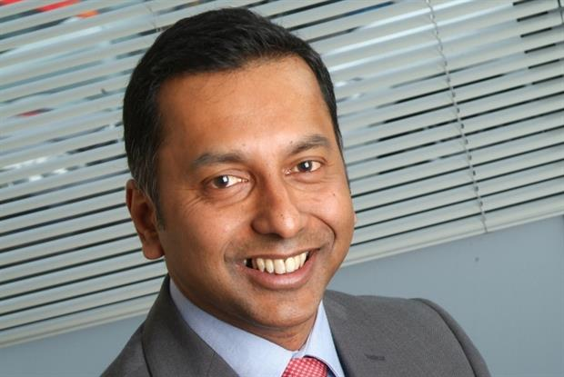 Dr Ajit Kadirgamar: questioning case for seven-day GP services (Photo: The Practice Group)