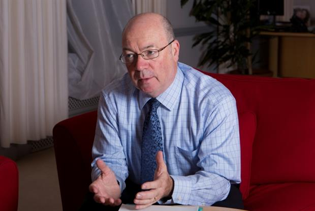Primary care minister Alistair Burt: tough job tackling GP crisis (Photo: Wilde Fry)
