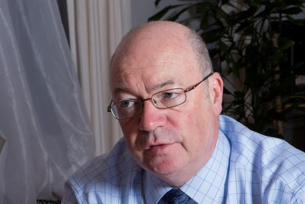 Primary care minister Alistair Burt: encourage young doctors to be GPs (Photo: Wilde Fry)