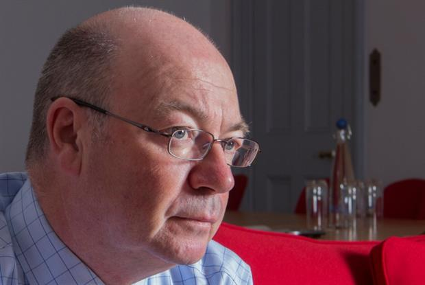 Primary care minister Alistair Burt: high temperature of seven-day NHS debate unhelpful (Photo: Wilde Fry)