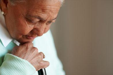 Older women's stroke risk may depend on endogenous estrogen