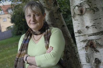 Jenny Aston: nursing needs to have a standardisation of training