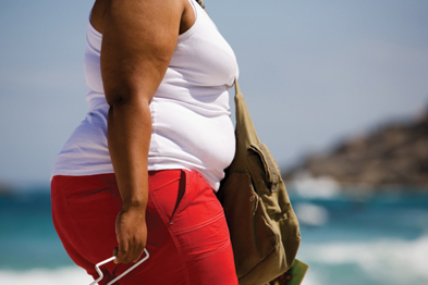 Diabetes: link to body shape of women has been explained (photo: SPL)