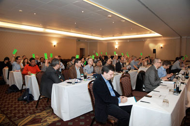 The conference, which was addressed by health minister Professor Mark Drakeford, voted for a motion deploring underfunding which had led to constant pressure on beds