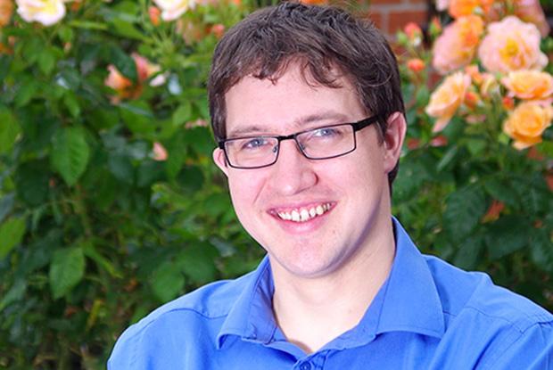 Dr Ben Spriggs