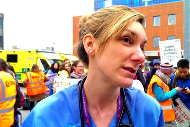 Dr Gemma Eyres