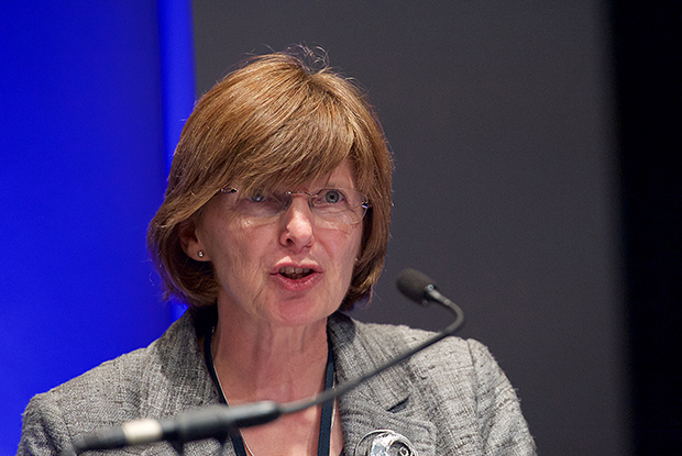 Dr Heather Kinsella: workload warning