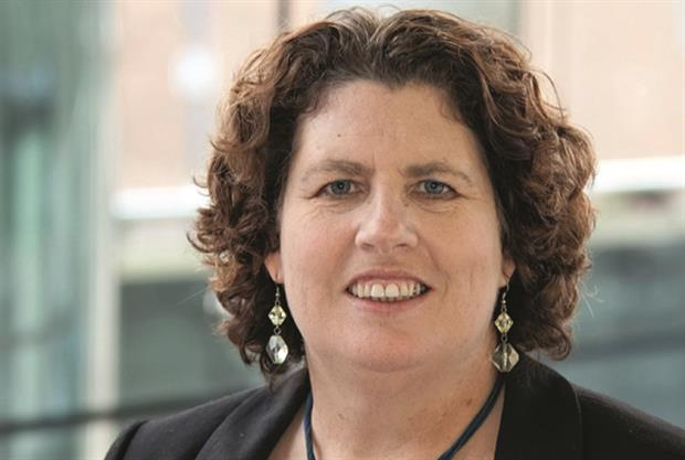 Dr Maureen Baker: UK lacks data on scale of FGM problem (Photo: RCGP)