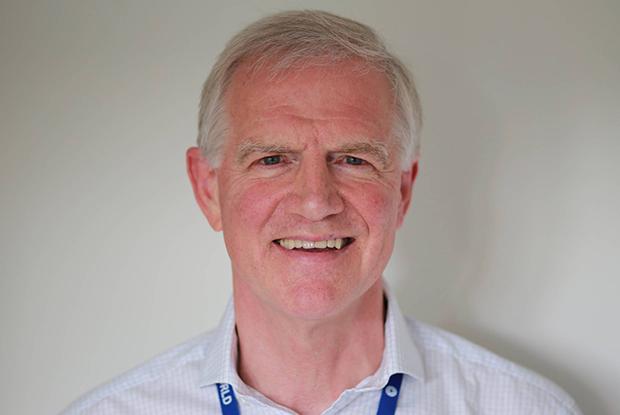 Dr Peter Gough