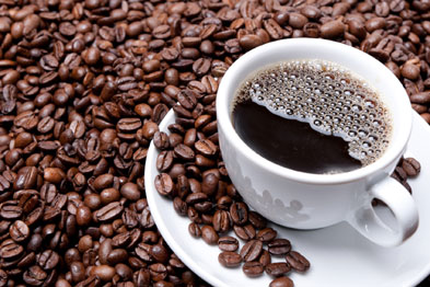 Antioxidant levels in Greek coffee may explain the study's results (Photograph: istock)