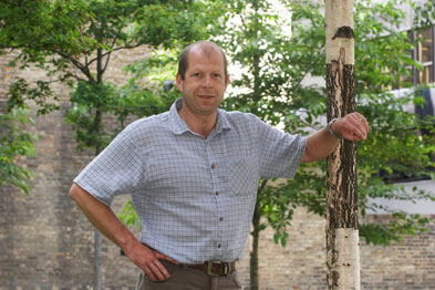 Dr Mark Selman