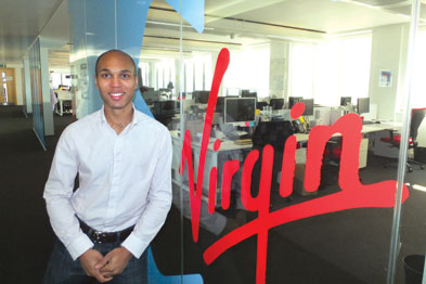 Virgin Care's Dr Neil Goulbourne: 'We live or die on the basis of our record and quite rightly so'