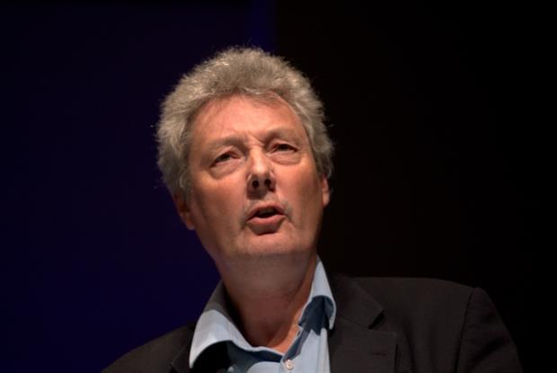 North Wales LMC chairman Dr Eamonn Jessup