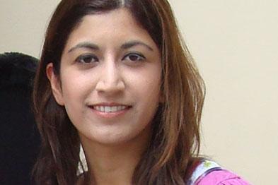 Dr Zara Aziz