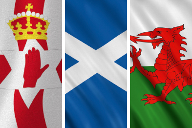 Northern Ireland, Scotland, Wales: contract talks ongoing