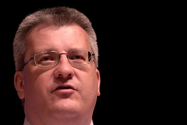 Dr Grant Ingrams: warned of impact of CQC inspections on practices (Photo: JH Lancy)