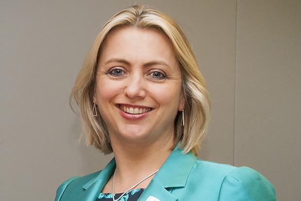 RCGP chair Professor Helen Stokes Lampard