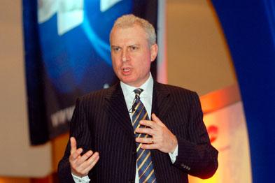 Dr James Kingsland: Wide funding differential should not have existed
