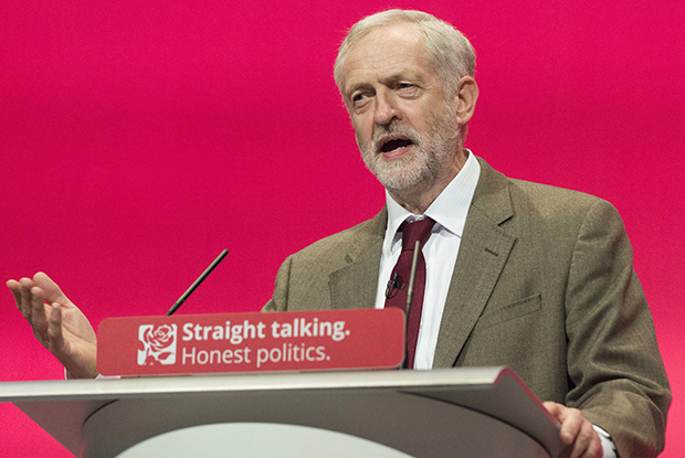 Jeremy Corbyn: 'Every one of us can have a mental health problem'