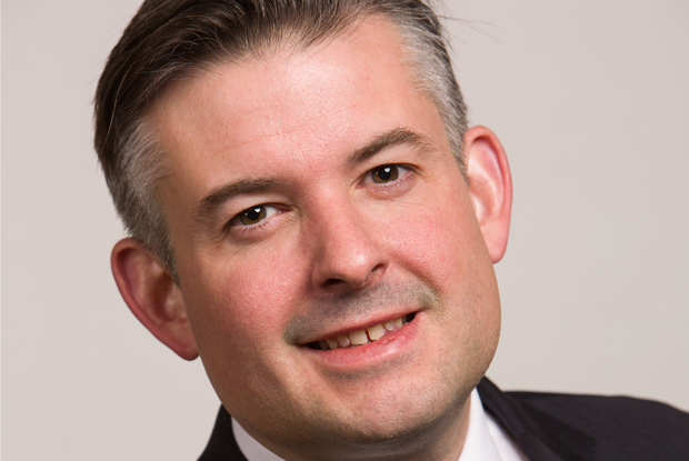 Labour shadow health secretary Jonathan Ashworth