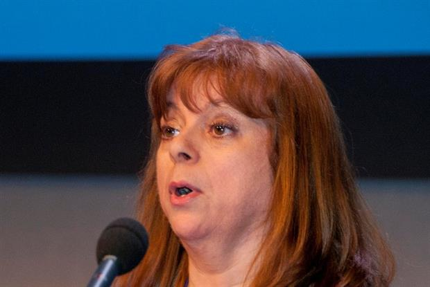 Dr Julie-Ann Birch: called for QOF to be scrapped