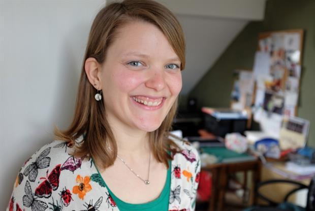 Dr Katy Shorttle: general practice trainee's artwork explores ageing