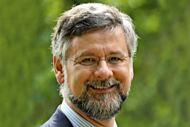Professor Martin Roland: led GP workforce commission