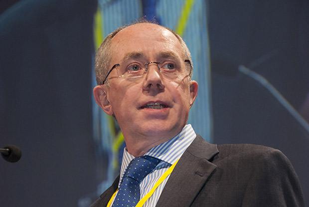 Dr Matt Kearney (Photo: Pete Hill)