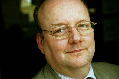 Dr Peter Swinyard: scrap this year's QOF