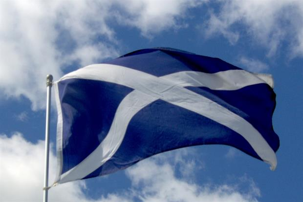 Scotland: independence vote