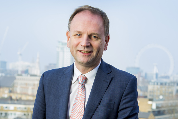 NHS England chief executive Simon Stevens