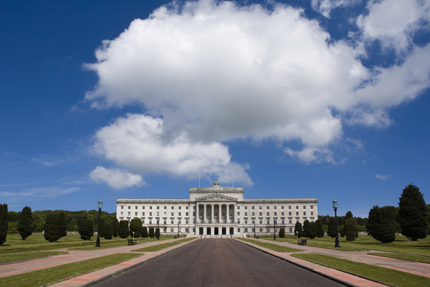 Stormont: £1bn deal for DUP support (Photo: iStock)