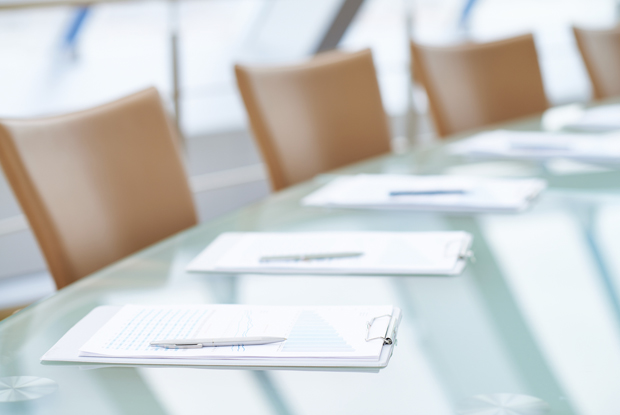 Board room: many CCGs must overcome poor ratings (Photo: iStock)