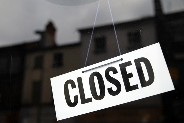 Practice closures and mergers are at record levels (Photo: iStock)