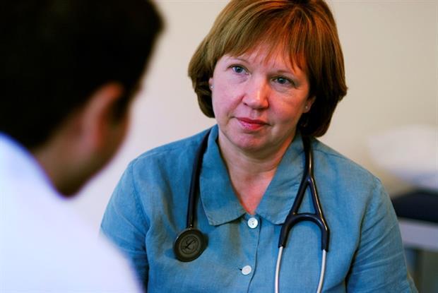 Consultation: mindfulness alternative to antidepressants