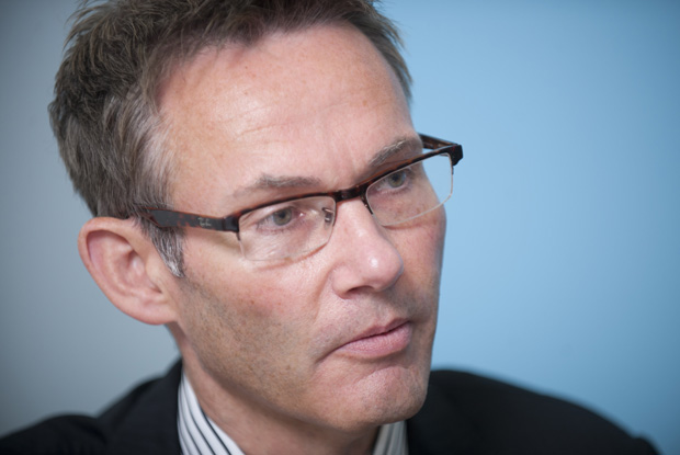 Dr David Geddes, NHS England head of primary care commissioning