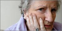 Lack of dementia research