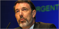 GPC chairman Hamish Meldrum