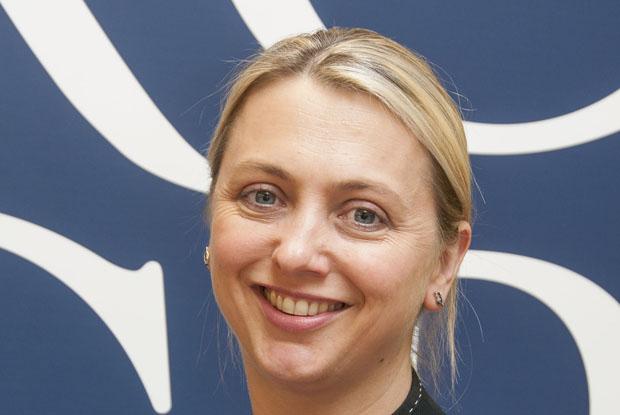 Dr Helen-Stokes Lampard