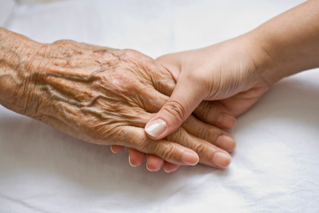 NICE's draft guidance on end of life care replace the Liverpool Care Pathway (Picture: iStock)