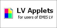 LV applets