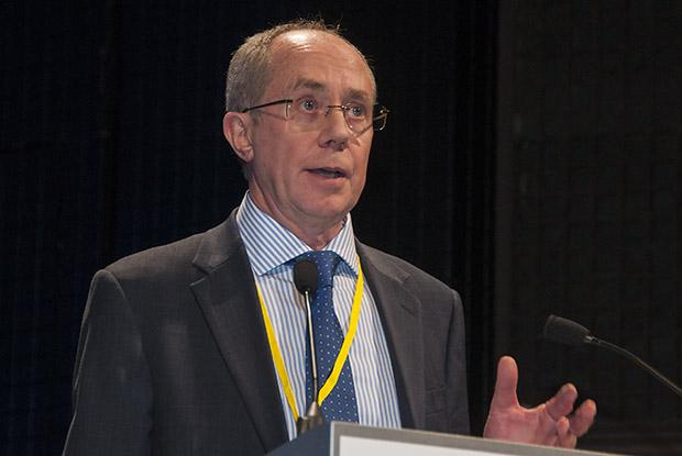 Dr Matt Kearney, NHS England national clinical director for cardiovascular disease prevention