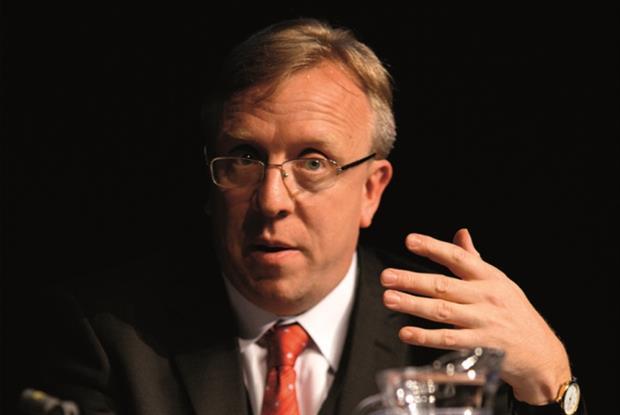 Nigel Edwards