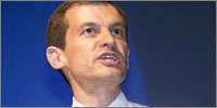 GPC negotiator Dr Richard Vautrey