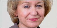 Health minister Rosie Winterton