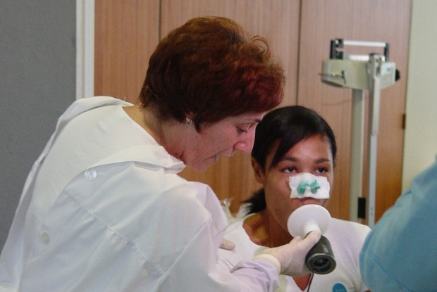 Spirometry: COPD overdiagnosis concerns