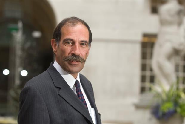 Londonwide LMCs medical director Dr Tony Grewal